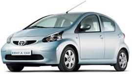 coches de alquiler baratos en Girona