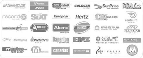 proveedores de coches de alquiler en Girona